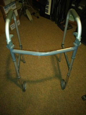 Walker (with Wheels) for Sale in South Bend, IN