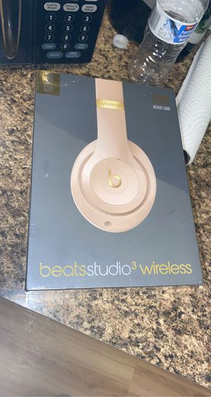 Dr. Dre Beats Wireless Headphones for Sale in Vancouver, WA