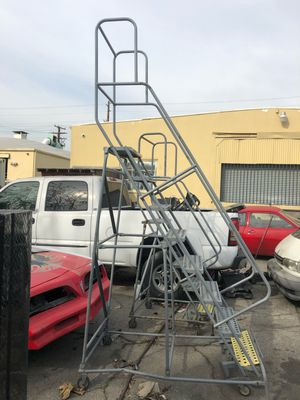 Safety ladders for Sale in Ontario, CA