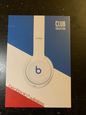 Beats solo 3 wireless for Sale in Wood Village, OR