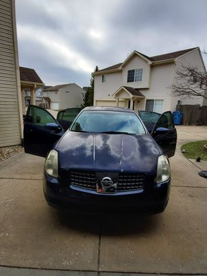 Nissan for Sale in Indianapolis, IN