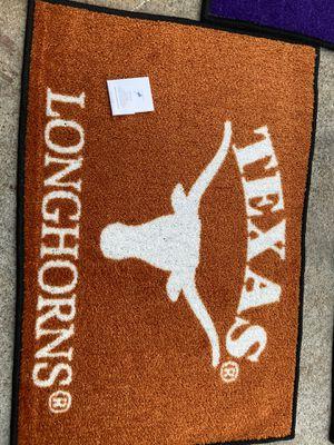 Texas Longhorns doormat for Sale in Artesia, CA