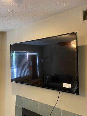 55 inch Tv mounting! Tv installation! Tv installs! for Sale in Atlanta, GA