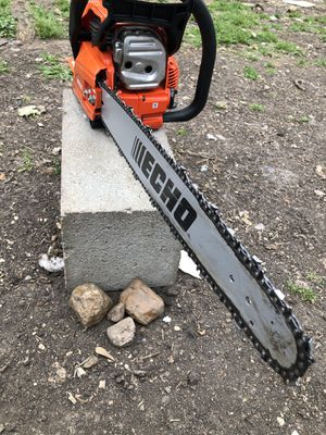 Chainsaw,,,ECHO,,,CS-490 for Sale in San Antonio, TX