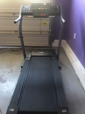 Nordictrack treadmill can deliver for Sale in San Diego, CA