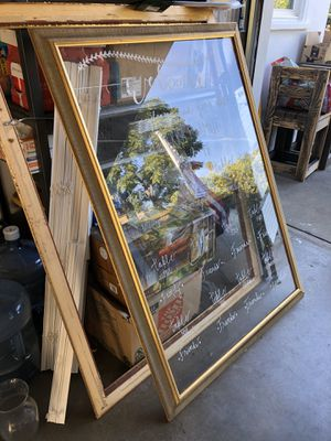 Picture frames for Sale in Fontana, CA
