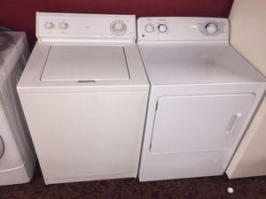 Washer dryer for Sale in Wichita, KS