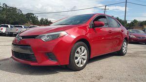 2016 Toyota Corolla for Sale in Tampa, FL