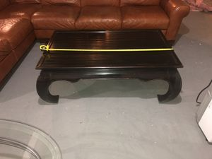 Coffee table for Sale in Smyrna, GA