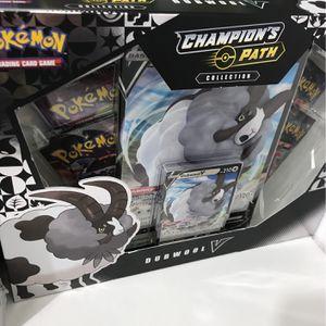 Pokemon Champions Path for Sale in Dallas, TX