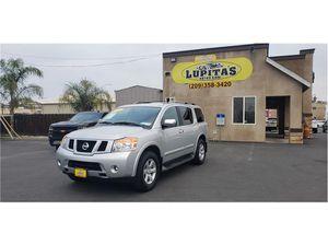 2011 Nissan Armada for Sale in Modesto, CA