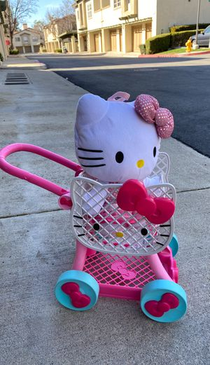Hello Kitty for Sale in Rancho Santa Margarita, CA
