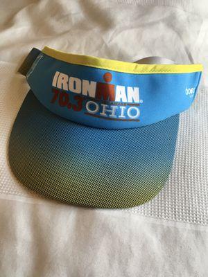 Ironman 70.3 Ohio Visor for Sale in Overland Park, KS