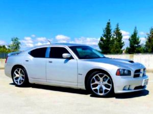 Cruise Control 2006 Charger  for Sale in Ashburn, VA