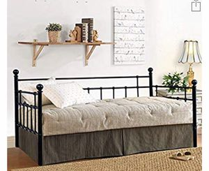 Amazon twin bed frame - excellent condition for Sale in Sunnyvale, CA