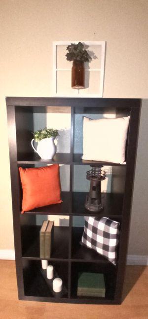 8 Cube Storage Dresser / Shelf for Sale in Phoenix, AZ