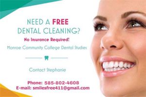 Free Dental for Sale in Rochester, NY
