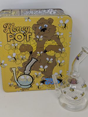 Jerome Baker Honey Pot for Sale in Portland, ME