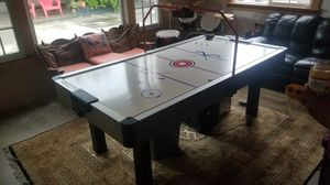 Carom sports air hockey table for Sale in Los Angeles, CA