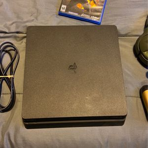Ps4 for Sale in Sugar Land, TX