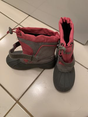 Sporto Snow boots for Sale in Cutler Bay, FL