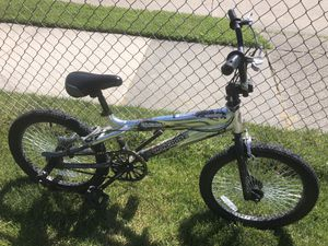 Kids BIKE BMX BICYCLE for Sale in Eastpointe, MI