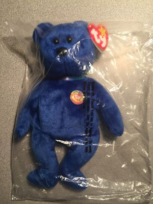 Cubby beanie Baby, New for Sale in Weldon Spring, MO