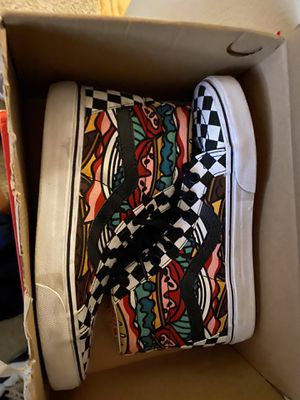 Vans $20 Size 7 for Sale in Vallejo, CA