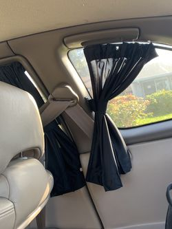 Vip Car Curtains for Sale in San Jose,  CA