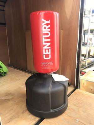 Century Heavy Floor punching bag for Sale in Newport Beach, CA