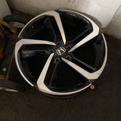 "Honda Accord OEM wheels 19"" for Sale in Whittier,  CA"