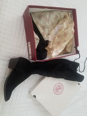 Brand new SO BOOTS Size 6 for Sale in West Palm Beach, FL