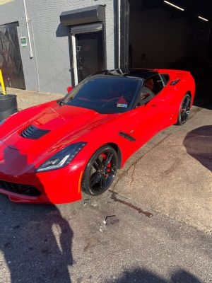 2014 Chevy corvette stingray z51 package LT3 for Sale in Philadelphia, PA