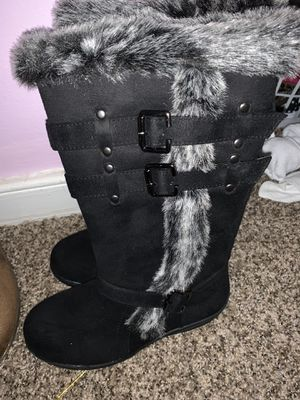 Girls winter boots for Sale in Richmond, VA