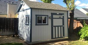 Office and storage shed for Sale in Bakersfield, CA