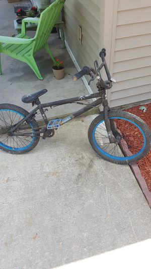 Dk bmx bike for Sale in Beech Creek, PA