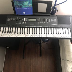 Yamaha Piano for Sale in Whittier, CA