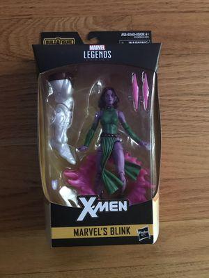 Marvel Legends X-men Blink for Sale in Chicago, IL