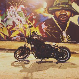 Yamaha bolt 2014 bobber style for Sale in Hialeah, FL