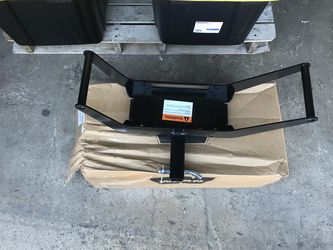 Warn Winch Mount for Sale in Chicago,  IL