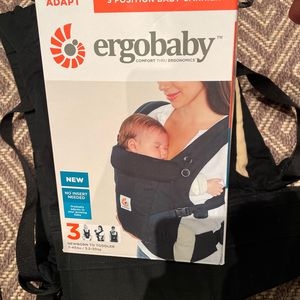 Ergobaby Baby Carrier for Sale in Atherton, CA