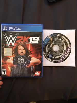 PS4 Games for Sale in Quincy, FL
