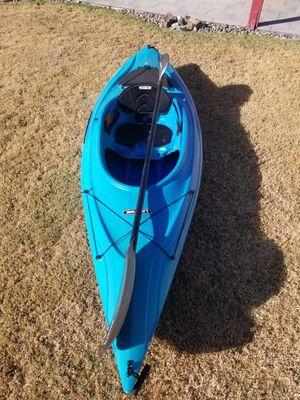 Lifetime Kayak New for Sale in Glendale, AZ