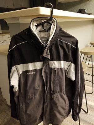 Brand new Columbia ski and rain jacket for Sale in Ruther Glen, VA