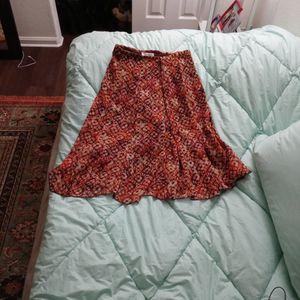 Size S Women's Midi Skirt for Sale in Aurora, CO
