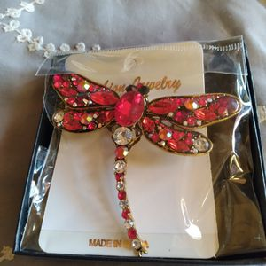 Dragonfly Brooch for Sale in Baltimore, MD