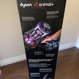 Dyson V11 animal + for Sale in Rancho Cucamonga, CA