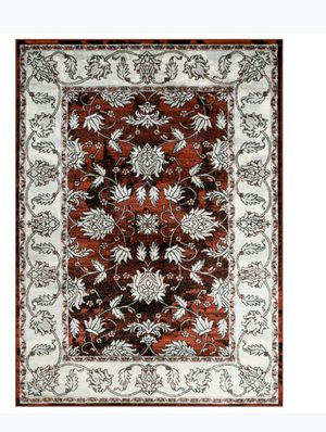 8/10 floral rug for Sale in Beverly Hills, CA