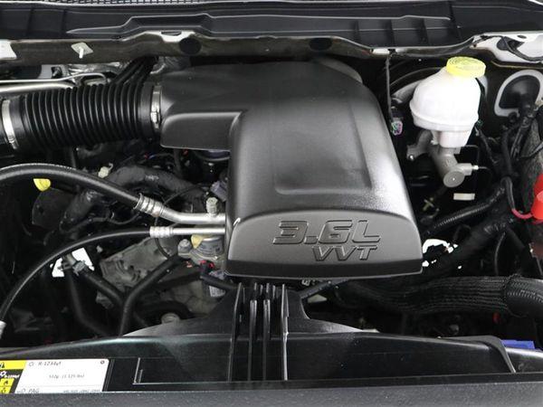 2018 Ram 1500 V6