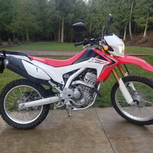 2014 Honda CRF250L for Sale in Buckley, WA
